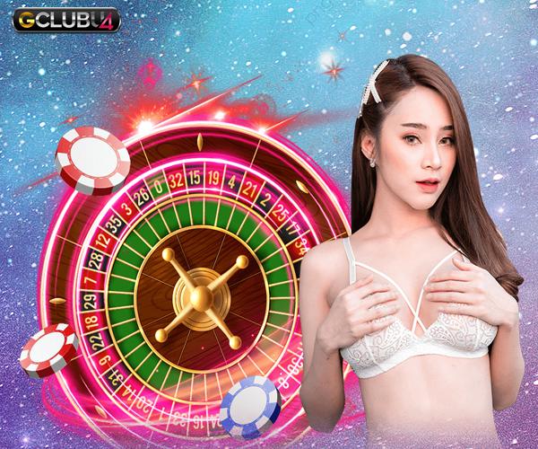 เกมคาสิโน Gclub slot